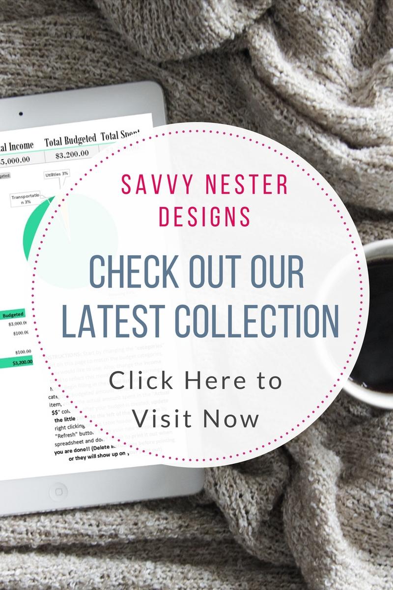 Savvy Nester Designs (1)